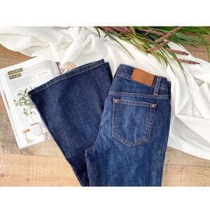 Joes Jeans || Visionaire Flare Madelyn
